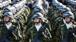 日本の自衛隊が世界を救う