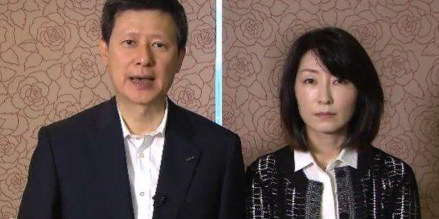 【ロッテお家騒動】「一族はなぜ日本語でしゃべるのか」