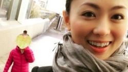徳澤直子が出産報告「しわしわ、ふにゃふにゃですね〜」