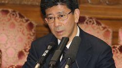 佐川宣寿・国税庁長官が辞任 森友学園問題で国会答弁【UPDATE】