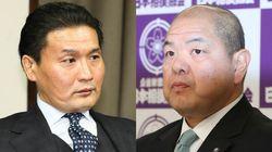 貴乃花親方、内閣府に告発状「相撲協会の対応に問題」