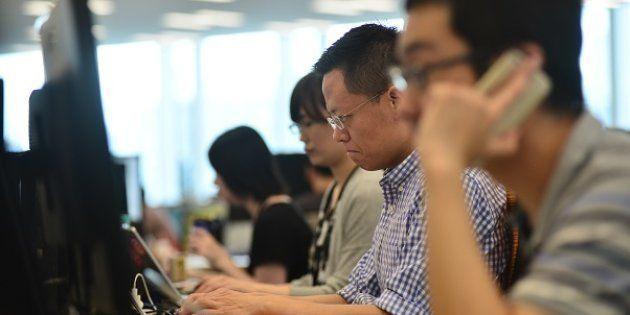 1日4000本の記事と向き合う「Yahoo!ニュース