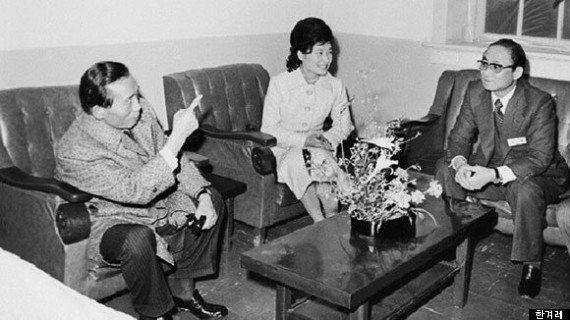 「韓国のラスプーチン」朴槿恵大統領を陰で操る謎の女性・崔順実氏とは?