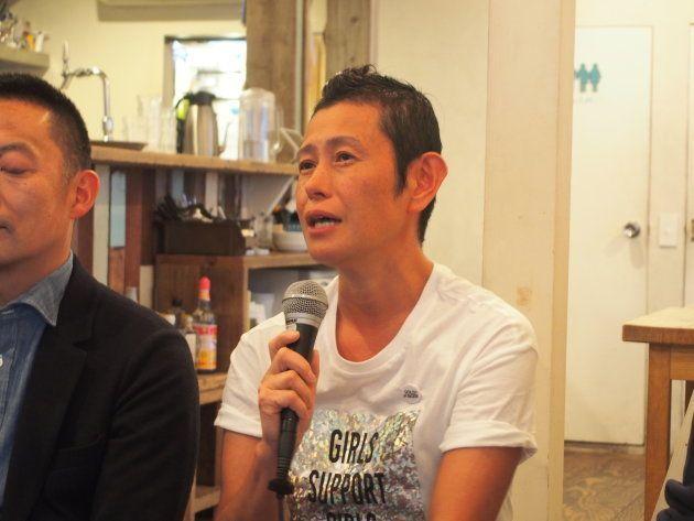 小川チガさん