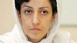 政府批判で懲役16年 イランの女性人権活動家の解放を求める声がネット上で広がる