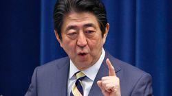 安倍首相が反論「妻がパートで25万円とは言っていない」