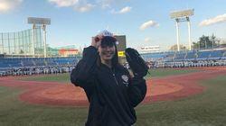 稲村亜美に、無数の中学生が押し寄せる異常事態。シニアリーグの担当者「予想できなかった」