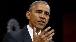 オバマ氏「他人を憎むように生まれついた人間などいない」