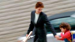 子どもを持つ女性の就業率は52% 正社員率はたったの◯%