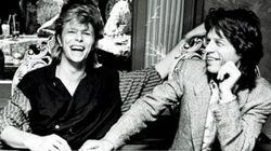 デヴィッド・ボウイ、世界のミュージシャンが哀悼 ミック・ジャガー「友だちだ。決して忘れない」