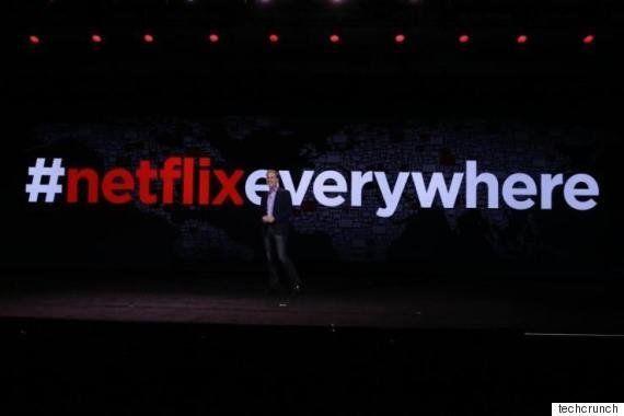 NetflixのCEOはアカウントの共有を歓迎する 将来のユーザー獲得に「良いこと」
