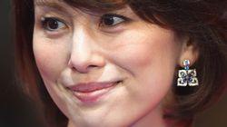 米倉涼子が離婚「女優として、一人の女性として、前をみて進んでいきたい」