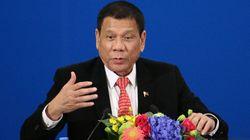 比ドゥテルテ大統領「北京の休日」で吐露した「反米の原点」