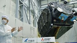 みちびき3号機の打ち上げ延期 日本版GPS衛星で何が変わる?【UPDATE】