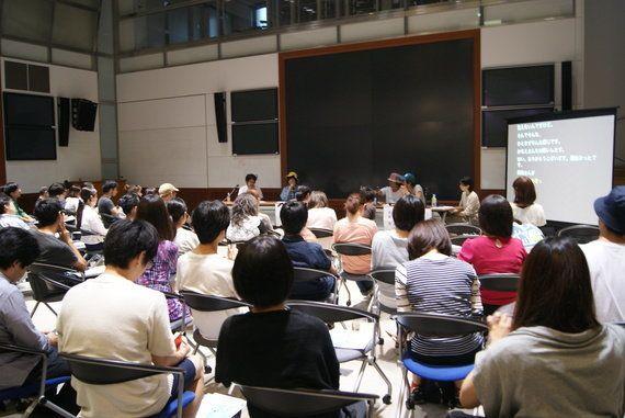 あふれる「境界」の狭間を広げる対話とは?─「東京迂回路研究」の実践