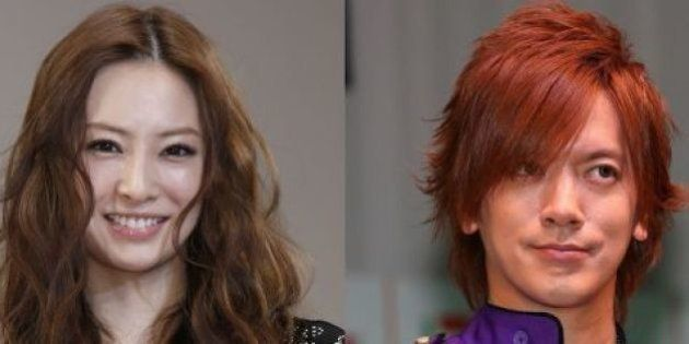 DAIGO、妻・北川景子は「僕にとってもったいないくらいパーフェクト」【結婚会見一問一答】