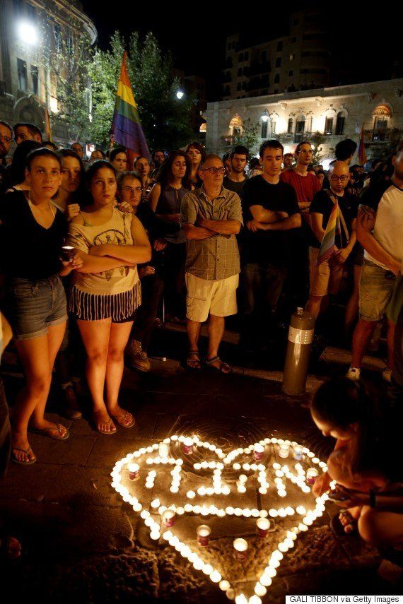 ユダヤ教過激派が襲撃、ゲイ・パレードで16歳女性が死亡「邪悪な人間の手で美しい花が切り取られた」