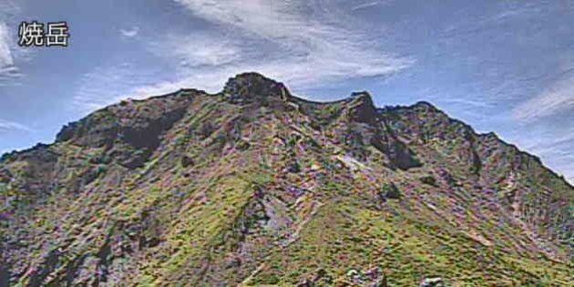 焼岳で小規模な噴気確認、気象庁が注意呼びかけ 北アルプス唯一の活火山