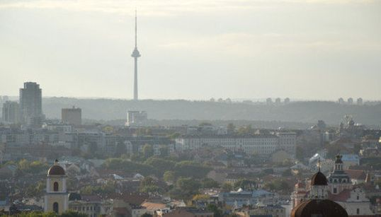 リトアニアの風景写真を見たら、バルト諸国に行かずにはいられない