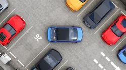 自動運転の普及と駐車場:研究員の眼