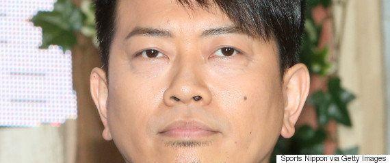 宮迫博之の不倫疑惑報道に、坂上忍は「クロです」と断言 オリラジ中田らも持論