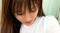 深田恭子「いっぱい甘やかしちゃいたい」