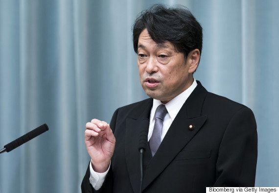 北朝鮮が警告「日本列島を焦土化、太平洋に沈没」