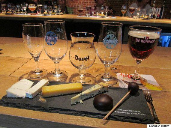 ベルギーが分裂しないのはビールがあるからだ。なぜなら...
