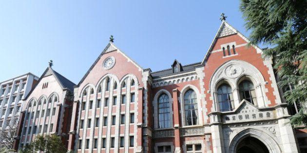 慶應大学の「広告学研究会」6人を書類送検 女子学生に性的暴行の疑い、スマホで撮影か