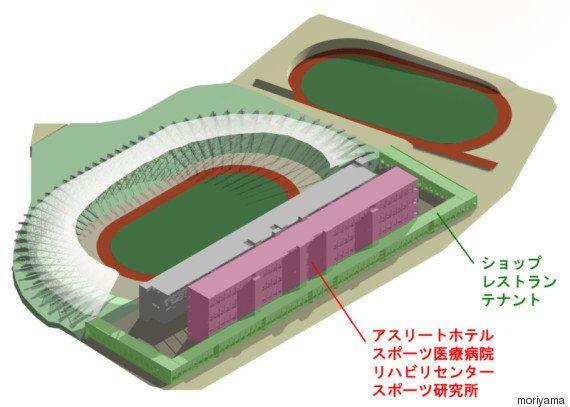 東京オリンピック2020を黒字化する方法2