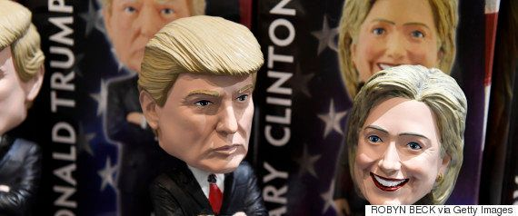 放送禁止用語が飛び交うアメリカ大統領選、子供記者たちはどう報じているか