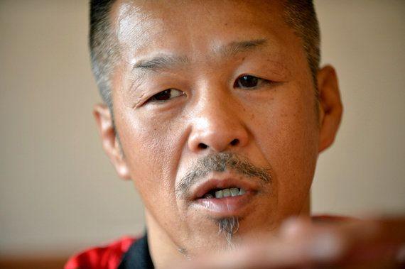 浪速のジョー、伝説はまだ終わらない 元世界王者・辰吉丈一郎、47歳の今も現役貫く