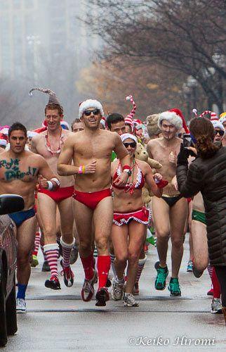 世界のクリスマス サンタスピードラン