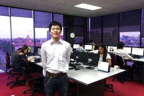 夢を諦めきれず、地元の信用金庫を9カ月で退職!カンボジアへ移住して見えてきたもの