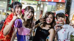 ハロウィンで渋谷の一部が歩行者天国に DJポリスも出動へ