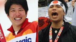 成田緑夢が金メダル 兄・童夢の想い「パラリンピアンはもっと評価されるべき」