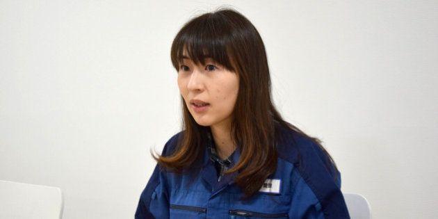 「あのとき、おなかに子供がいました」福島第一原発の女性オペレーターは、5年後も現場にいた。