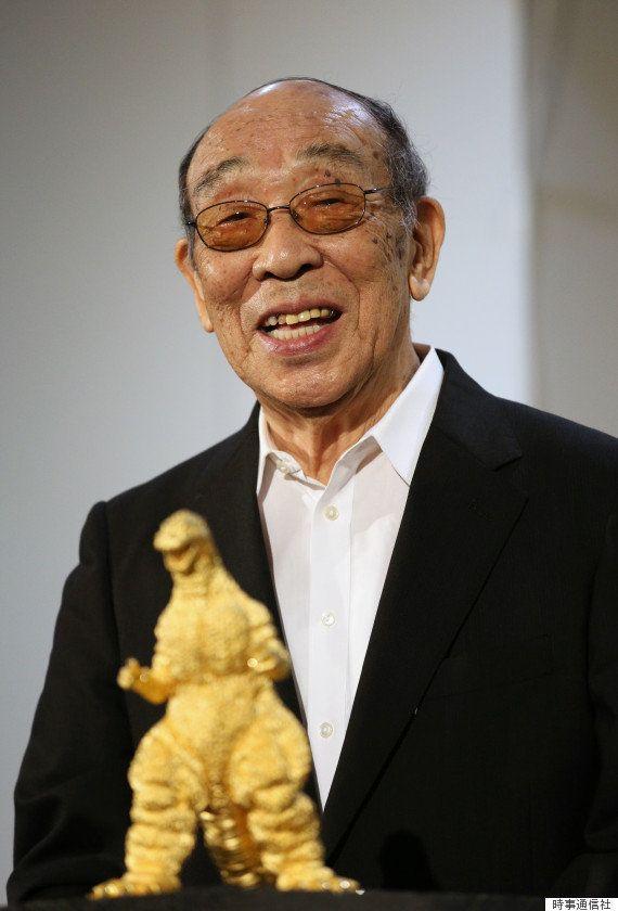 中島春雄さん死去。初代ゴジラの中の人「僕のゴジラはフィルムに残っている」