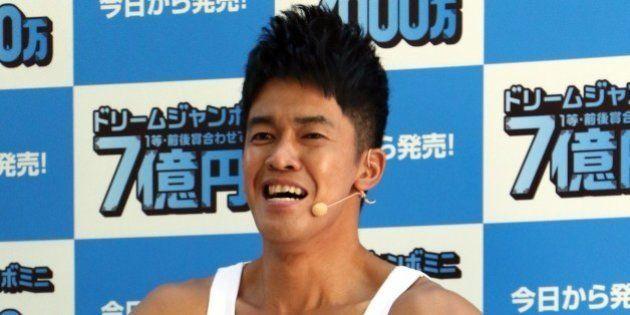 武井壮、世界陸上のガトリン優勝に疑問「ドーピングは国際的な詐欺」