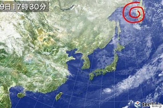 センター試験、天気は荒れる可能性 太平洋側も雪の予想