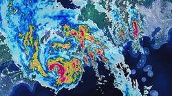 【台風5号】関東に接近、7日夜に雨足強まる予想