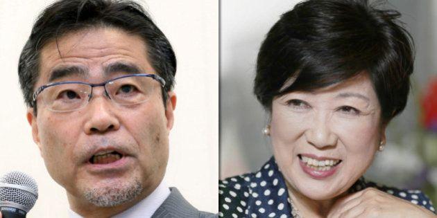 「日本ファーストの会」設立、小池百合子氏が講師の政治塾も開催 若狭勝衆院議員「年内に新党結成」