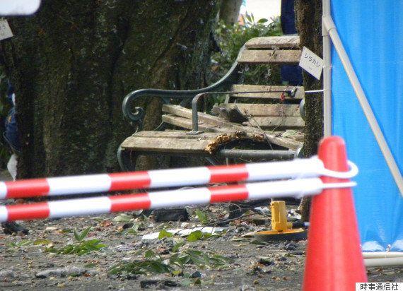 宇都宮で火災・爆発相次ぎ、1人死亡3人負傷 元自衛官の男性が自殺か(UPDATE)