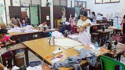 ミャンマー:障がい者雇用の理解を深める
