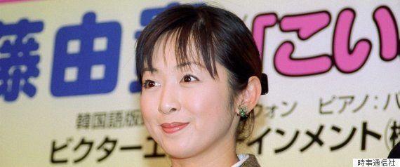 斉藤由貴の不倫報道、安田美沙子「可愛いから、しょうがない」