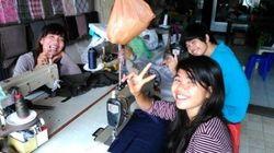 「同じ釜の飯」はマボロシ!?カンボジア人テーラーたちとの愛と哀しみの日々