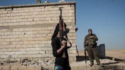 「イスラム国」戦闘員、母親を公開処刑か 一体なぜ