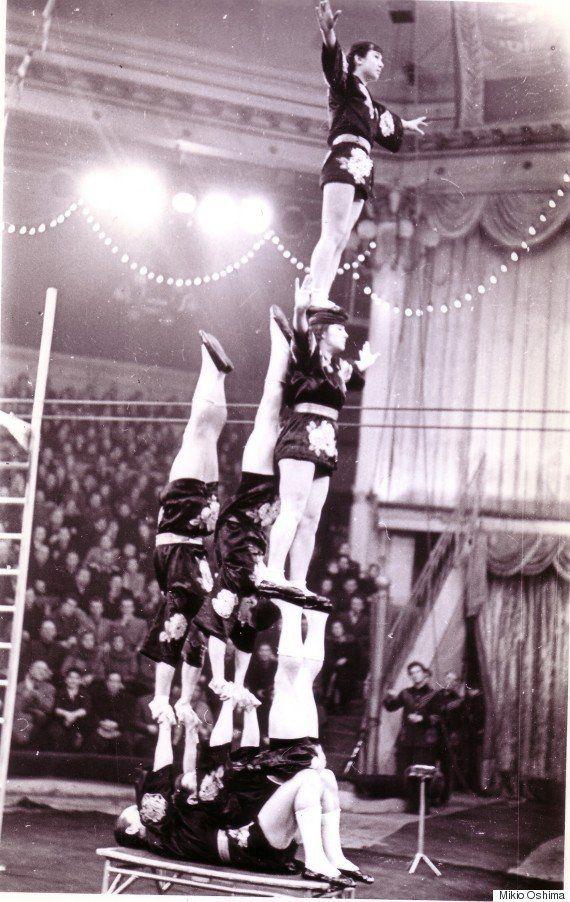 ボリショイサーカスの源流は、ロシアに渡った幕末日本の大道芸人たちにあった 脈々と息づく「クールジャパン」