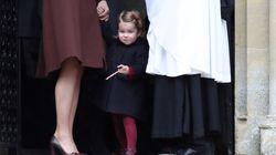 シャーロット王女の新しい趣味とは?ウィリアム王子が明かす