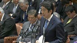 安倍首相、妻がパートで働き始めたら「月収25万円」